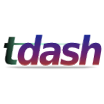 tDash | Social Profile