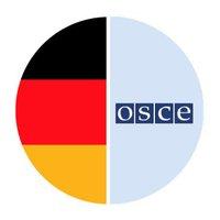 Ständige Vertretung der Bundesrepublik Deutschland bei der OSZE Wien