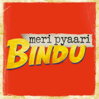 Happy Birthday Bindu Cake