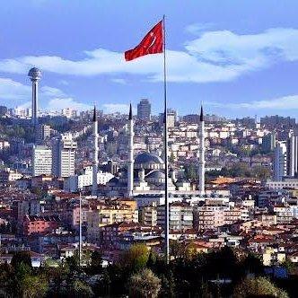 Arabs in Ankara 🇹🇷