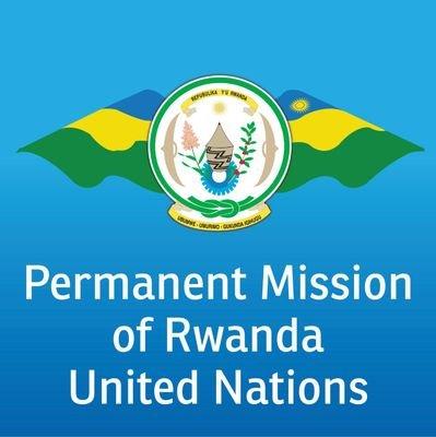 Mission Of Rwanda Un On Twitter As Of March 2018 Rwanda Has
