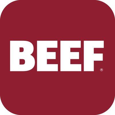 beef magazine beefmagazine twitter. Black Bedroom Furniture Sets. Home Design Ideas