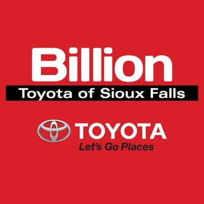 Sioux Falls Toyota