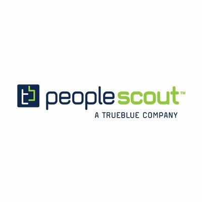 PeopleScout logo