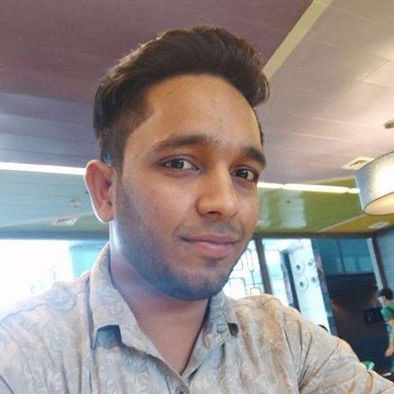 Asish Agarwal