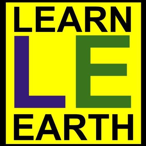 Learn Earth Magazine