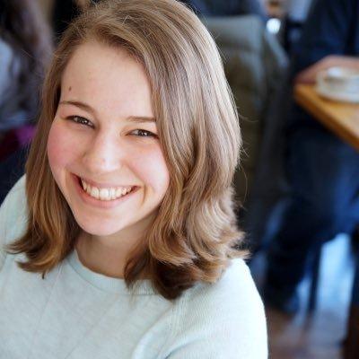 Haley Wahl