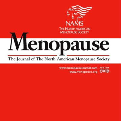 Картинки по запросу journal Menopause