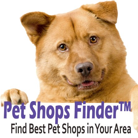 Pet Shop Finder