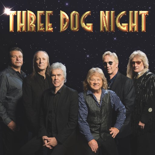 Image result for three dog night