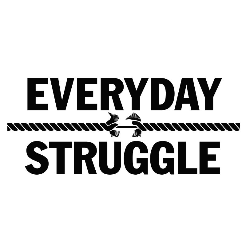 Image result for everyday struggle