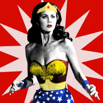 Thank for naked wonder woman have removed