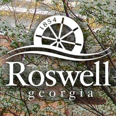 roswell ga city of