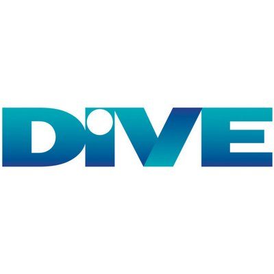 DIVE Magazine Social Profile