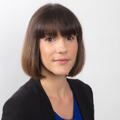 Helen Georgiou (@contacthelen) Twitter profile photo