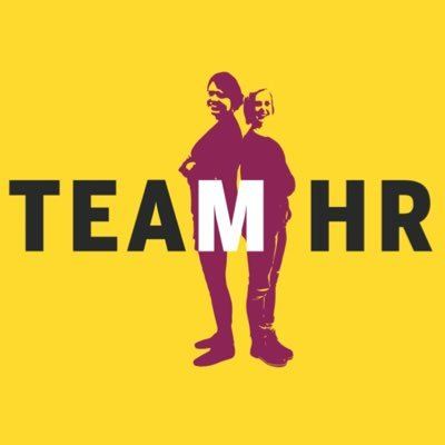 Team HR on Twitter: \