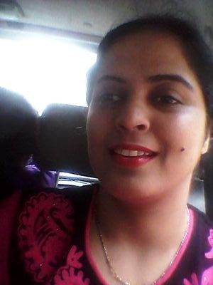 Geeta Dalal