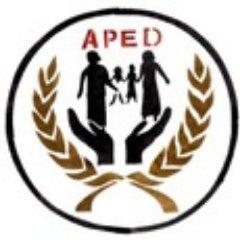 APED asbl (@apedworld) Twitter profile photo