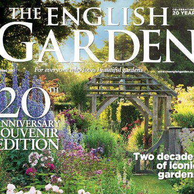 The English Garden | Social Profile