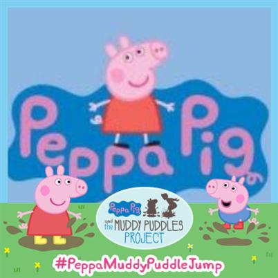 Peppa Pig Us Peppapigus Twitter