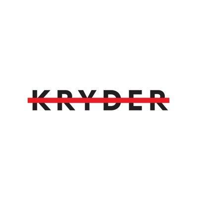 @KryderMusic