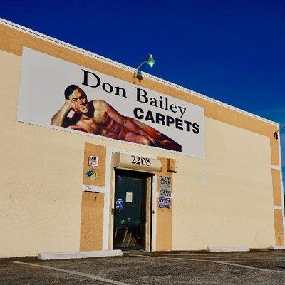 Don Bailey Flooring