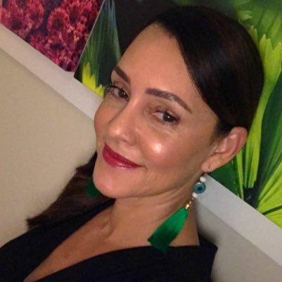 Ann-Marie Vaz 🇯🇲