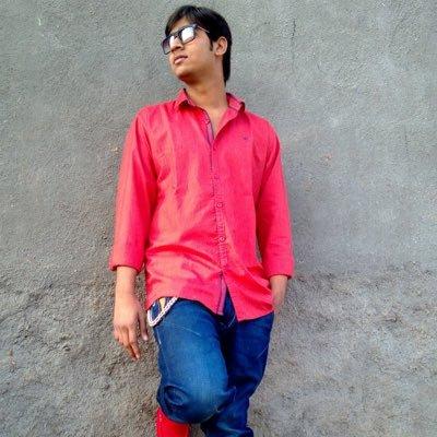 Vikas Patel's Twitter Profile Picture