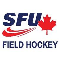 SFU Field Hockey