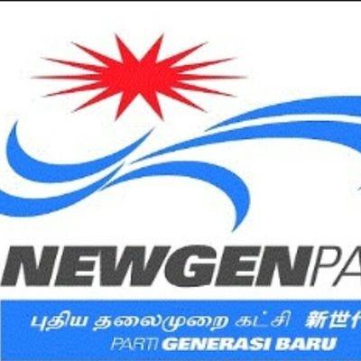 Parti Generasi Baru
