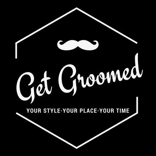 Logo de la société  Get Groomed - Mobile Barbering Service
