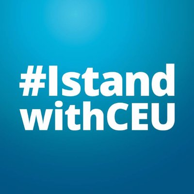 Image result for stand with ceu logo