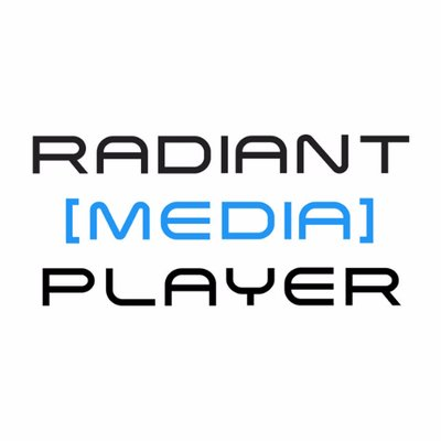 Radiant Media Player on Twitter: