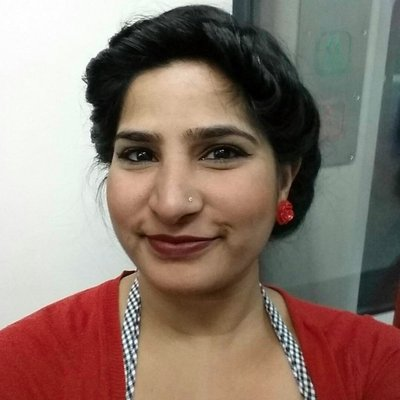 Namrata Nadkarni on Muck Rack