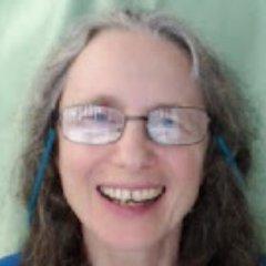 Julie Hotard, PhD, psychologist, disinfo expert