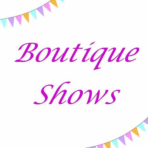 Boutique Shows