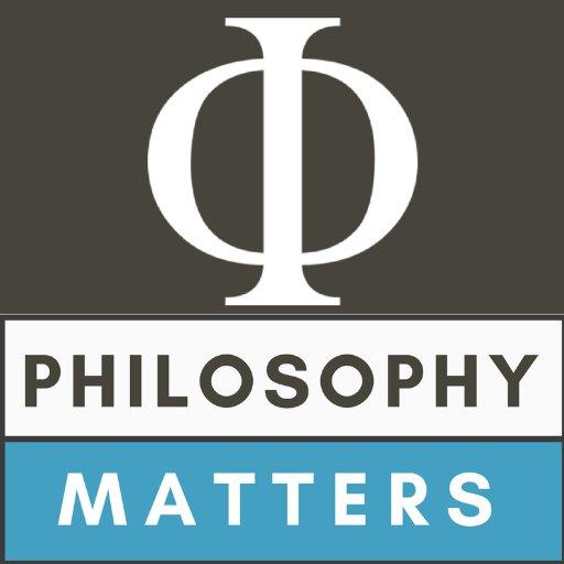 @PhilosophyMttrs