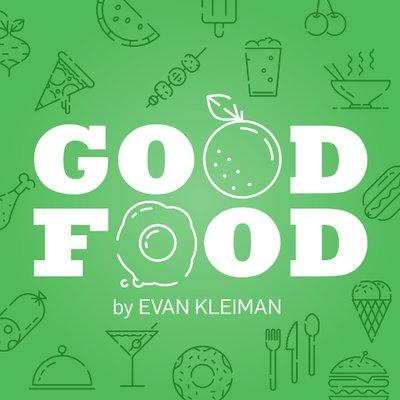 Good Food on Twitter: