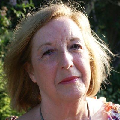 Dorothy Bruce
