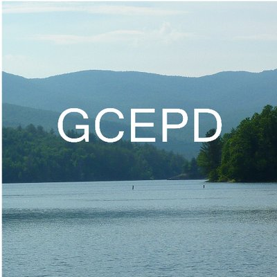 GCEPD (@GCEPD) Twitter profile photo