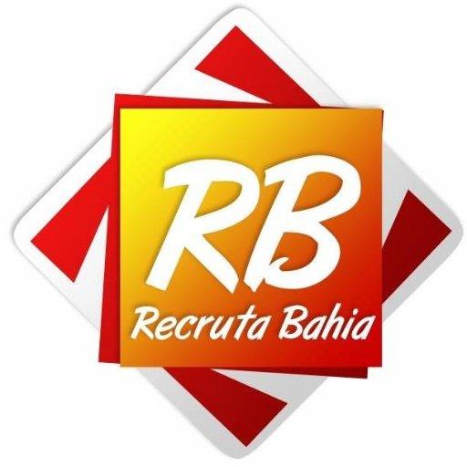 59b2c75f8 Recruta Bahia ( RecrutaBahia)