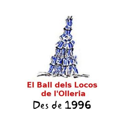 Resultat d'imatges de Ball dels Locos de l'Olleria