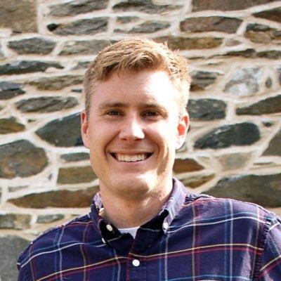 Matt Budinger (@budinger03) Twitter profile photo