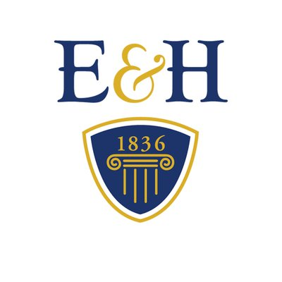 Logo Emory and Henry College