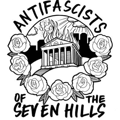 AntifaSevenHills ???? on Twitter