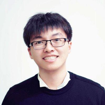 Yi Shen on Twitter:
