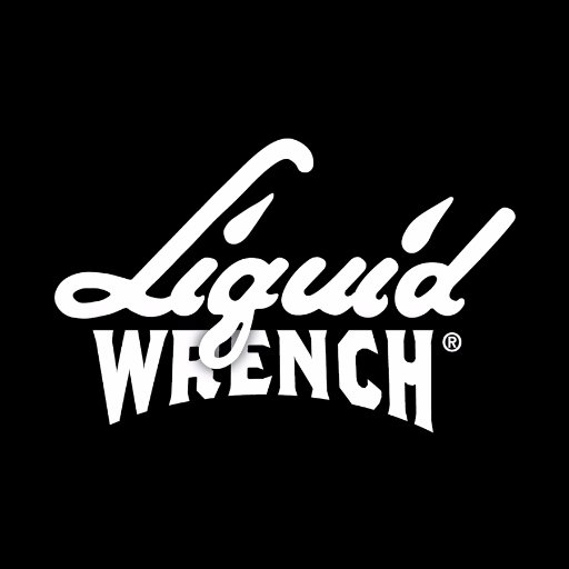 Liquid Wrench Social Profile