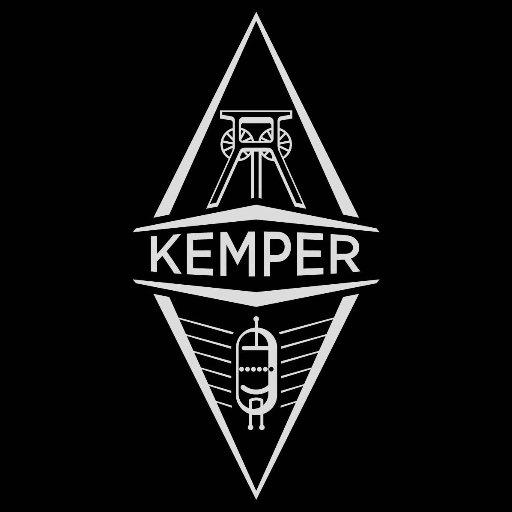 @Kemper_Amps