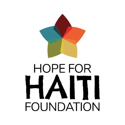 @HopeForHaiti