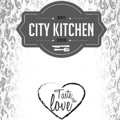 City Kitchen Logo city kitchen ibiza (@citykitchenibz) | twitter